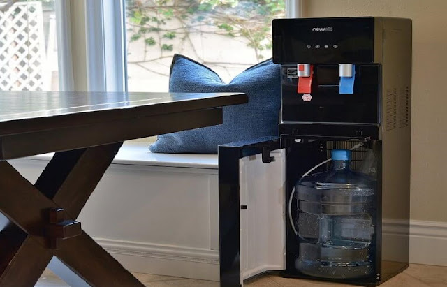 How to Clean a Water Cooler for your Office or Home