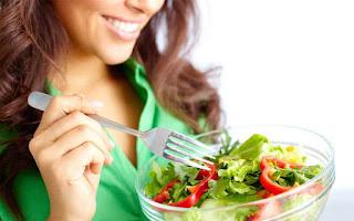Nutrición para el cuidado de la salud