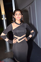 Pranitha Subhash in a skin tight backless brown gown at 64th Jio Filmfare Awards South ~  Exclusive 106.JPG