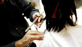 Bolehkah Ibu Hamil Potong rambut
