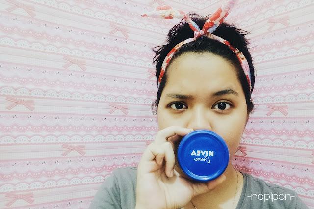 [REVIEW] Nivea Cream Produk 3 Generasi, Cocok Jadi Sahabat Liburan Akhir Tahun