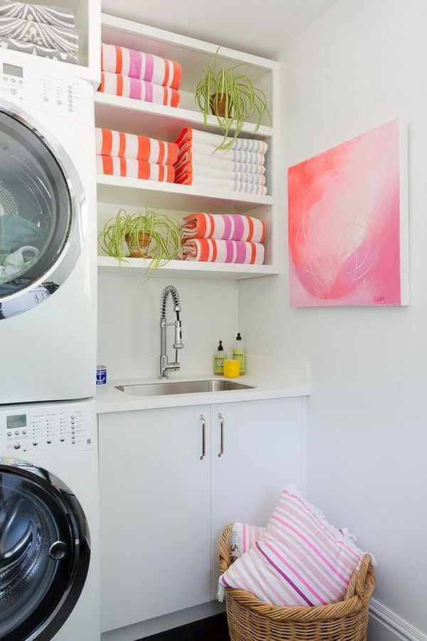 Laundries Room Design Ideas That You Really Want It 13