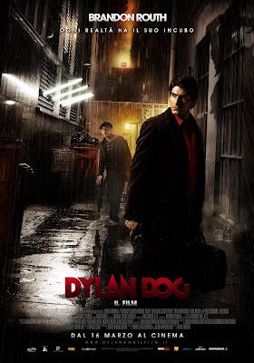 Dylan Dog e as Criaturas da Noite - HD 720p