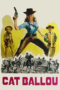 Watch Cat Ballou Online Free in HD