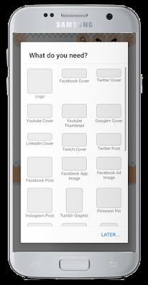 تطبيق Logo Maker Plus كامل للأندرويد, تطبيق Logo Maker Plus مكرك, تطبيق  عضوية فيب