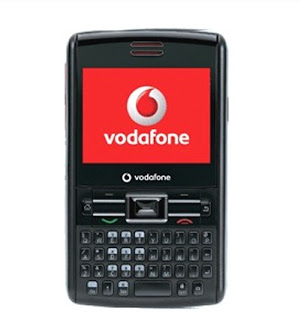 Download Vodafone P900-A Stock ROM