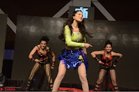 Sunny Leone Dancing on stage At Rogue Movie Audio Music Launch ~  095.JPG