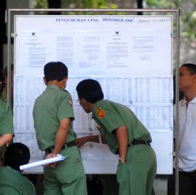 Lowongan Cpns Pemerintah Kabupaten Tegal 2013 Berbagi Info Lowongan Kerja Seputar Wilayah Kota Tegal Daftar Lowongan Cpns 2013 Pusat Dan Daerah