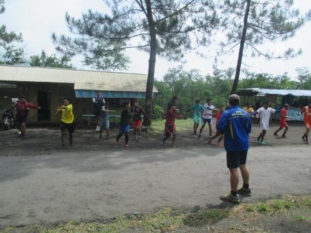 Pengertian Latihan Fisik dalam Olahraga