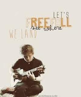 Ed Sheeran Lyrics - Where We Land