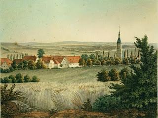 Possendorf, um 1850