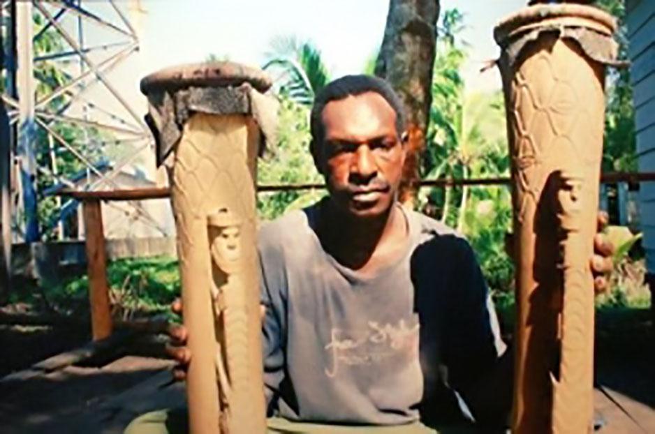 Eme, Alat Musik Tradisional Khas Provinsi Papua