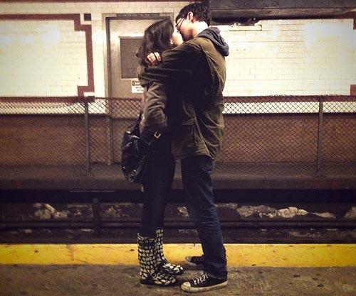 Có phải anh đã hết yêu em như ngày đầu