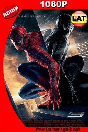 Spider-Man 3 (2007) Latino HD BDRIP 1080P ()