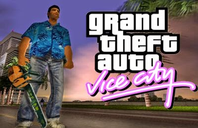 Game Vice City cho may dien thoai