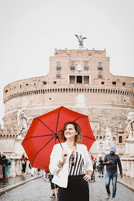 Quem tem boca, vai à Roma que poucos conhecem