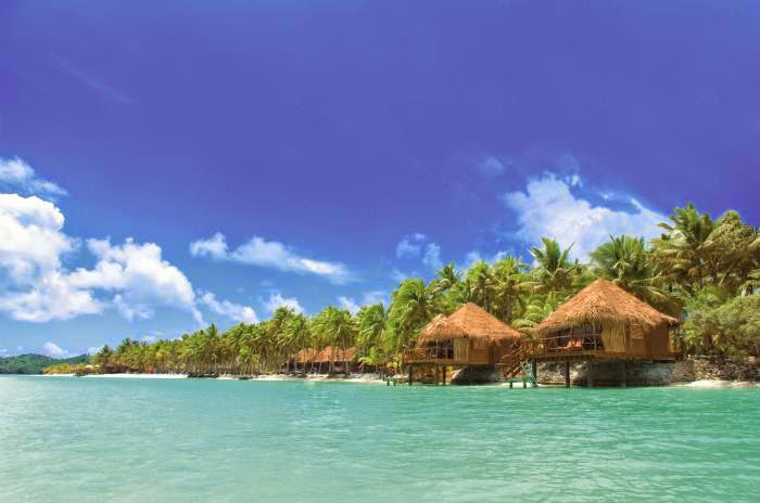Aitutaki Lagoon Resort & Spa, Aitutaki, Best Beach, Cook Islands