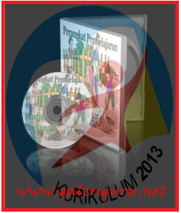 Download Perangkat Pembelajaran PLH SD Lengkap | Galeri Guru