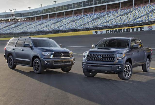 2018 Toyota Tundra Chicago Auto Show