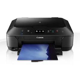Canon PIXMA MG6600 Printer Driver Download and Setup