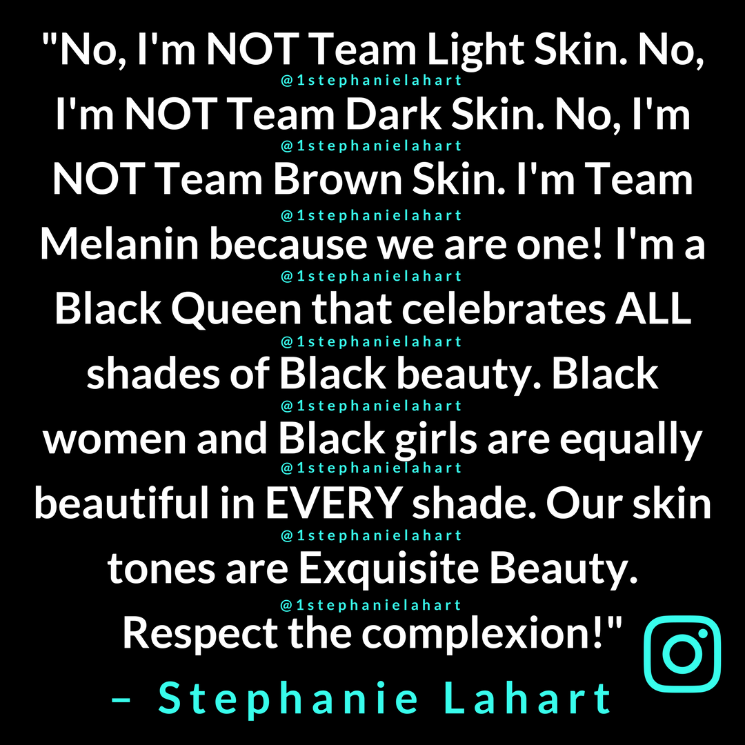 Quotes By Black Women Stephanie Lahart