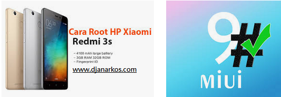 Cara root xiaomi miui 9 tanpa PC