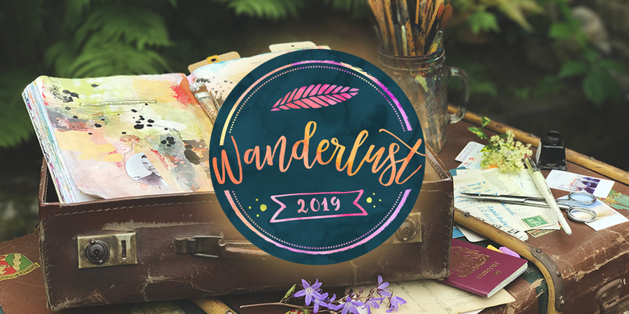 JaneVille: It's not too late to sign up for WANDERLUST 2019!