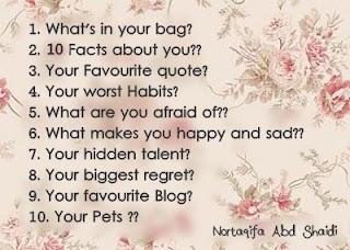 Your Favourite Quotes..?? - nortaqifa abd shaidi