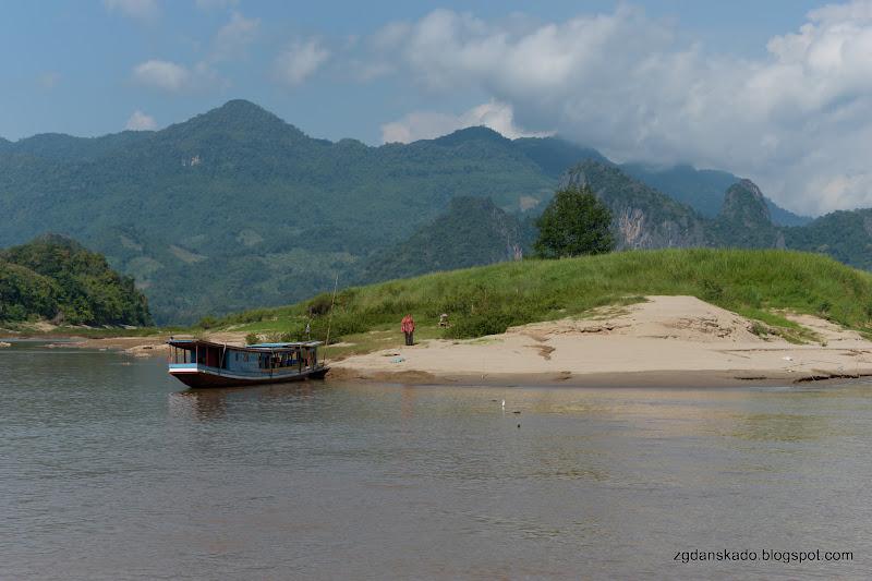 Pak Ou Caves - Mekong