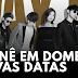 AAA anuncia novas datas para turnê em domes! + No Way Back