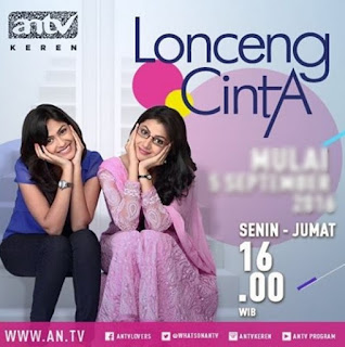 Sinopsis Lonceng Cinta Episode 41 - Sabtu 15 Oktober 2016