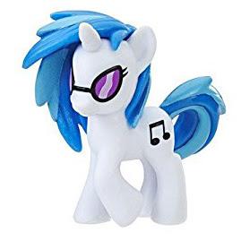 My Little Pony Wave 22 DJ Pon-3 Blind Bag Pony