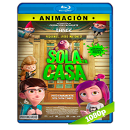 Gnomos al ataque (2017) BRRip 1080p Audio Dual Latino-Ingles