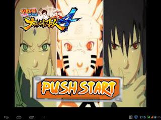 Naruto Senki Analog by Jacky Apk