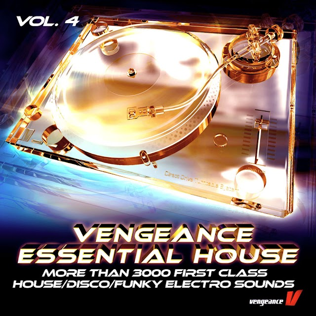 Vengeance Essential House Vol.4 - Link Fshare 2018