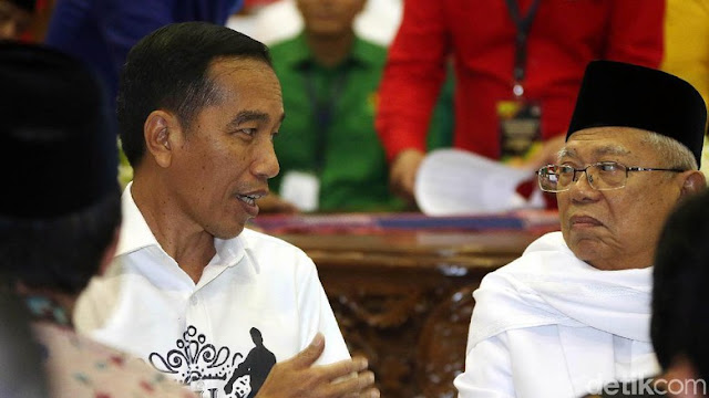 Jokowi Dinilai Pakai Strategi Babat Alas Lawan Prabowo