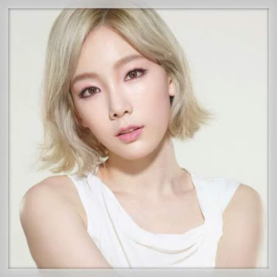 Taeyeon SNSD Girls Generation Nature Republic 2016
