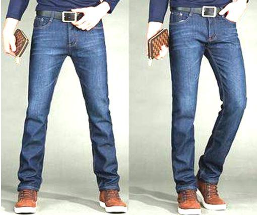 celana jeans cowok model