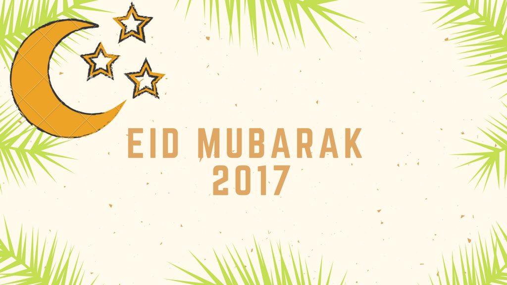Eid Mubarak wallpaper 3
