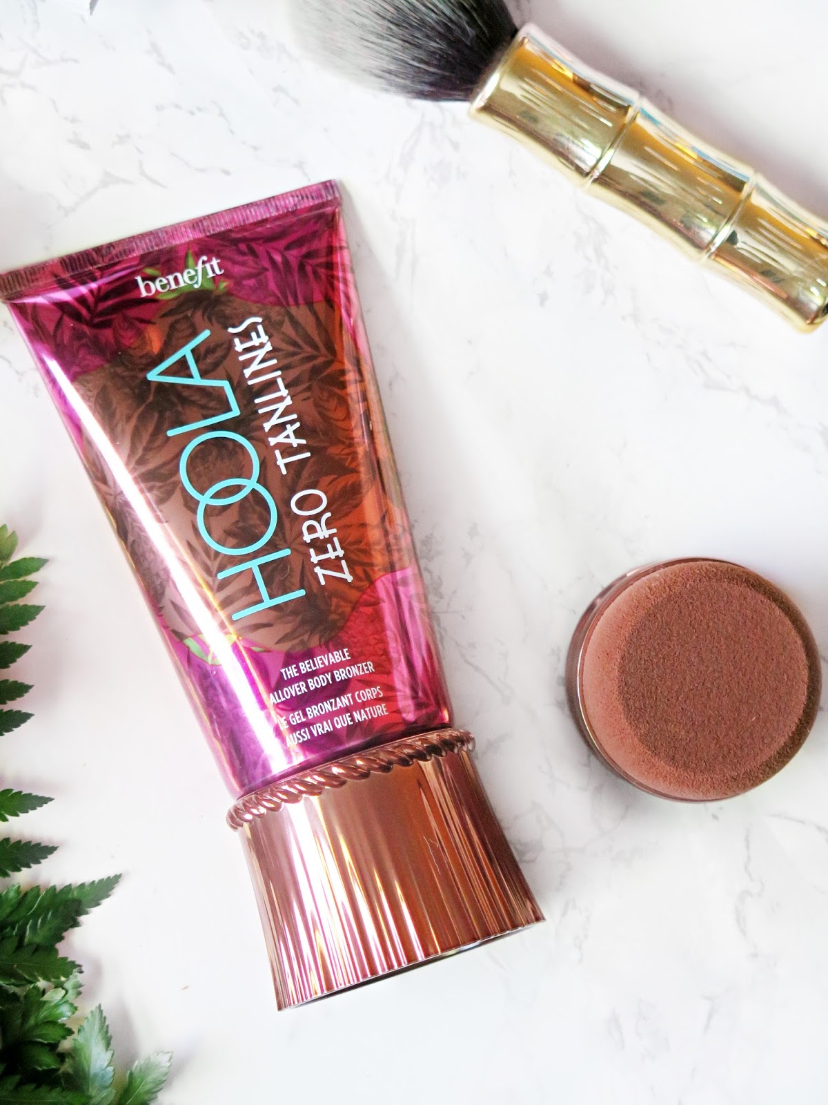 Let's Do The Hoola | Benefit Cosmetics Hoola Bronzing Collection | Review & Swatches | labellesirene.ca