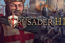 How to Free Download Game Stronghold Crusader for Computer PC or Laptop