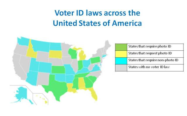 E Lected Blog A View On Electronic Voting Around The World Id