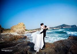Những địa điểm chụp ảnh cưới lý tưởng cho những cặp đôi yêu thiên nhiên