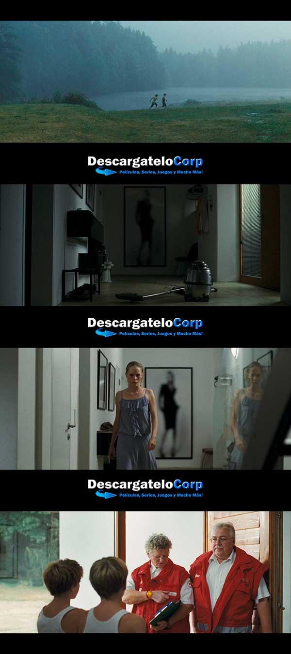 Goodnight Mommy HD 1080p Latino