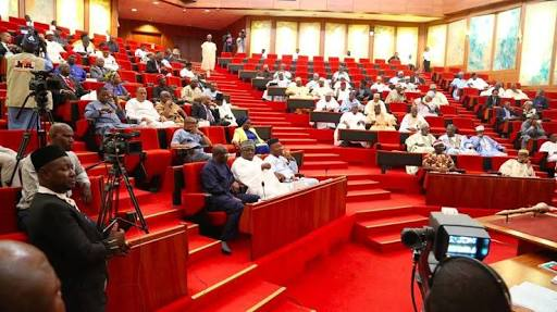 June 12: Senate Supports Declaration, Asks INEC To Release The Election Result
