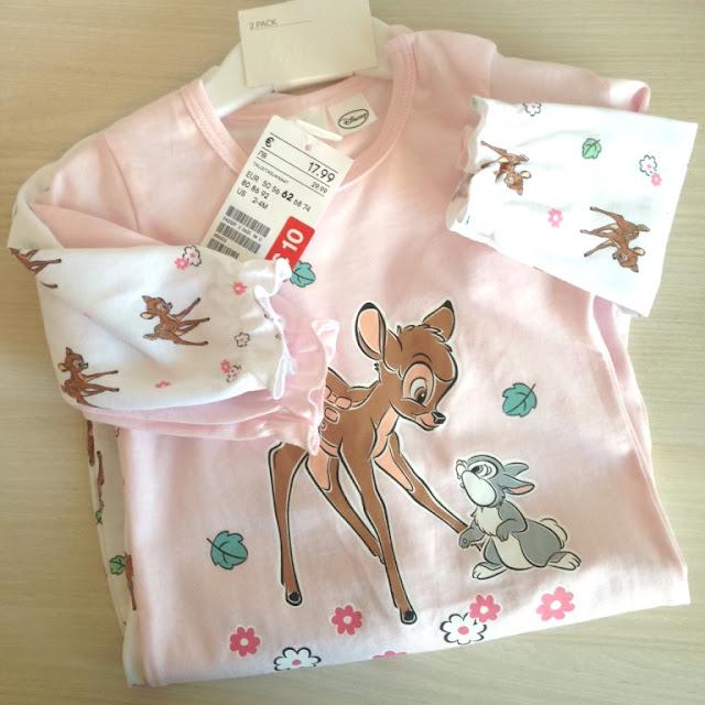 pyjamas-bambi-hm-haul-woodybeauty