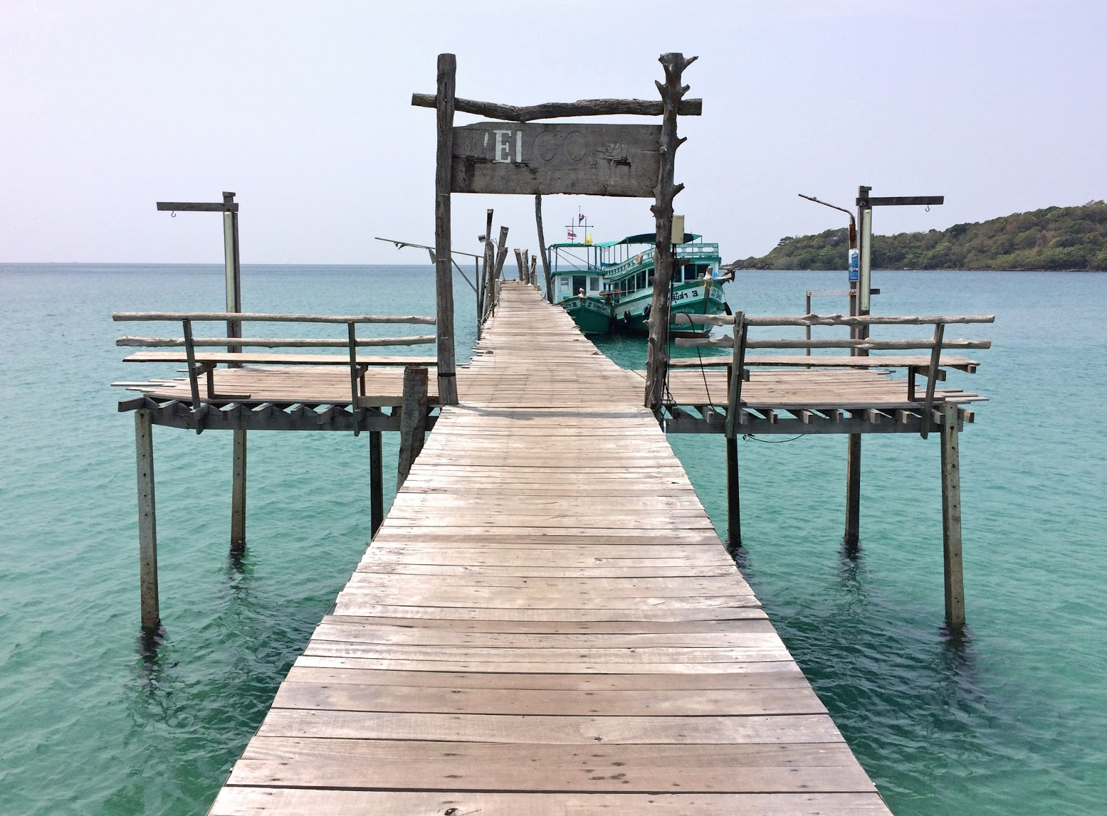 Gdzie na wakacje do Azji - Tajlandia - Koh Kood