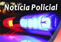 Motocicleta é furtada e por pouco vítima flagra ladrões