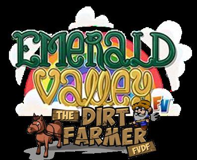 Farmville Emerald Valley Tin Man Fountain | Farmville Dirt