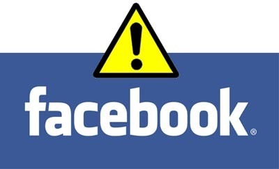 Facebook Account Hacking Alerts